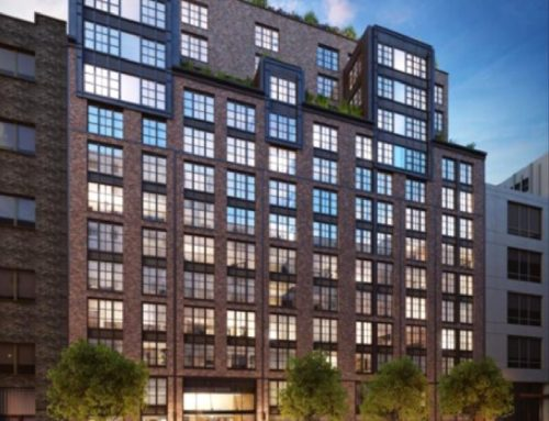 546 West 44th StreetNew York, NY 280 Units