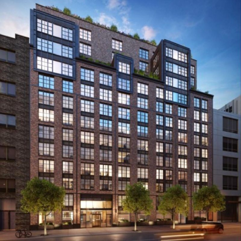 546 West 44th St